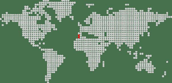 Comporta Map