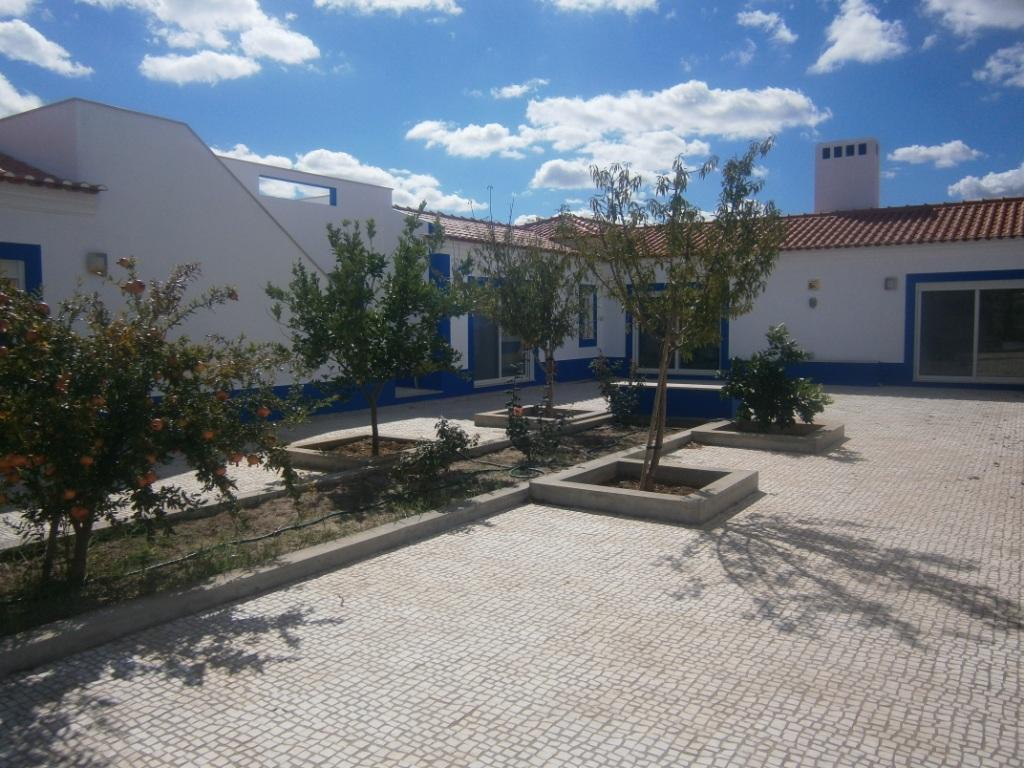 Country House Estate Alentejo