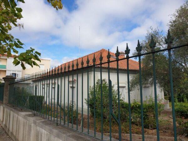 Entwicklung für 50 Häuser