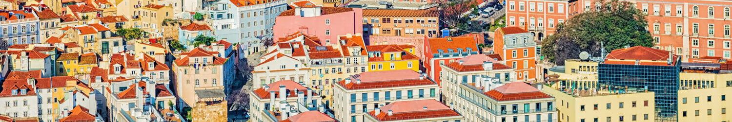 Why You Should Buy Property in Portugal