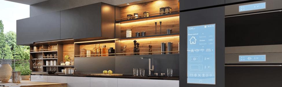 Tendencias de diseño de casas de lujo populares entre los compradores de casas de lujo