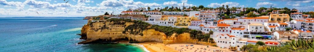 Finding your perfect home in Portugal