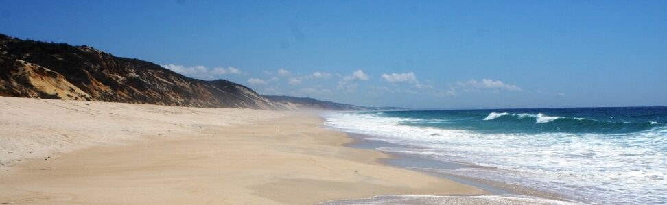 Beaches in Comporta & Melides, Portugal
