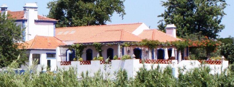 Tourisme haut de gamme à Comporta, Portugal