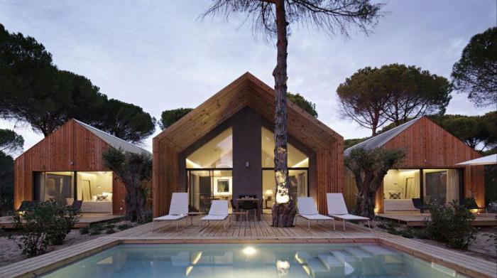 Comporta Beach Houses, Villas, Cabanas and Hotels