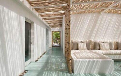 Comporta Beach Houses, Villas, Cabanas et Hôtels