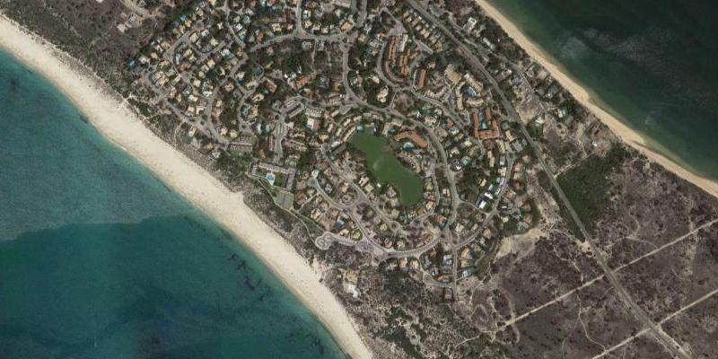 Sea-View Plot Soltroia