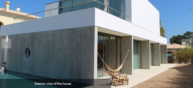 Troia Beach House