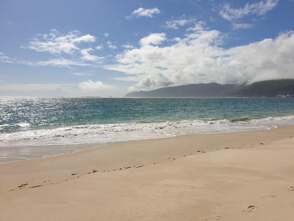 Playa de Troia