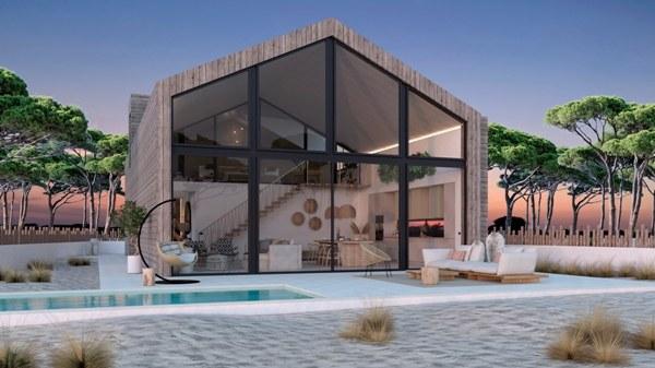 Comporta Haus zu verkaufen