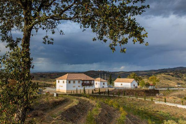 Bio-Bauernhof zu verkaufen in Portugal